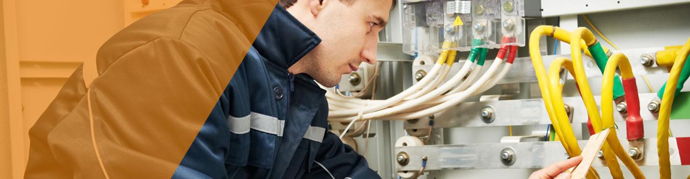 Instal·lacions industrials - electricitiat industrial