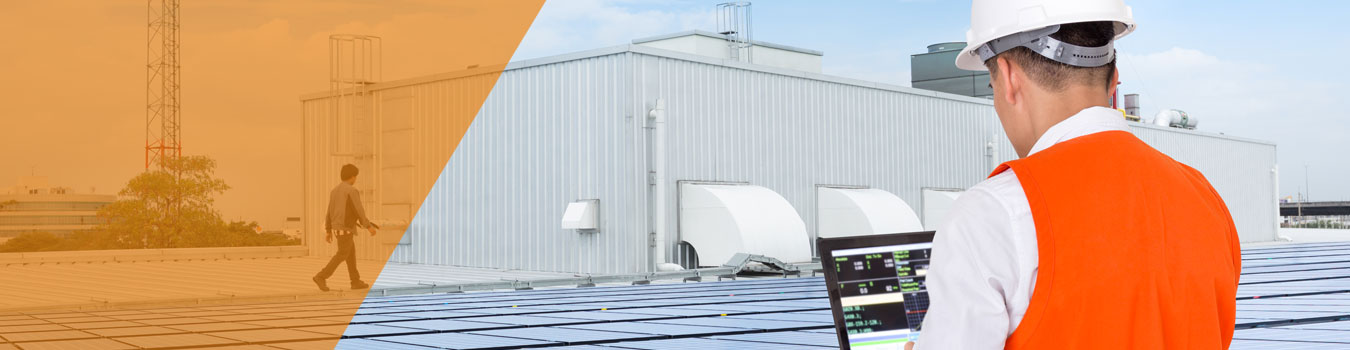 Instal·lacions industrials - enginyeria energètica industrial