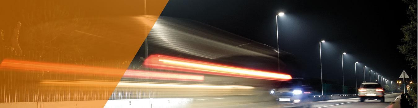 serveis per l'administració pública - Il·luminació