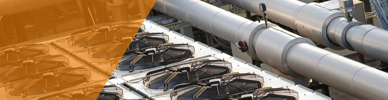 Instal·lacions industrials - refrigeració industrial