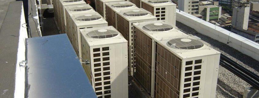 Sistemes VRF - Climatització eficient